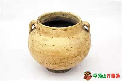 叶县境内发现一座宋墓